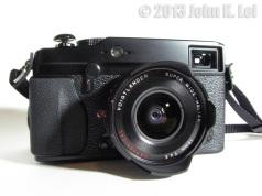 Voigtlander Super Wide Heliar 15mm F4.5 II