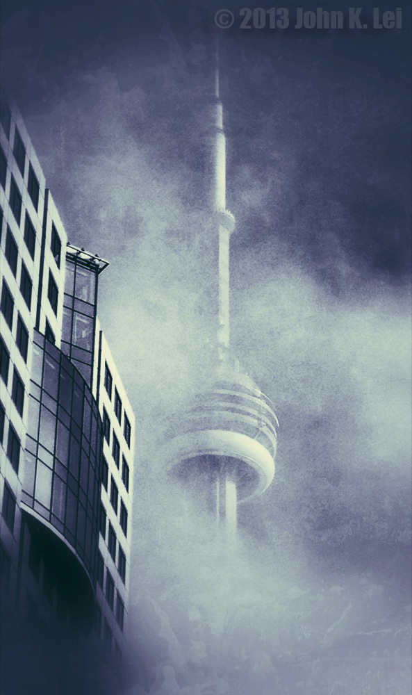 Toronto's CN Tower