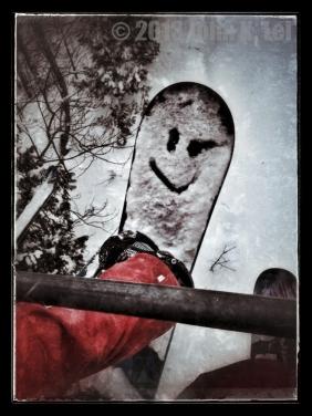 Happy snowboarding!